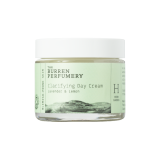 The Burren Perfumery Lavendar & Lemon Organic Day Cream, €25.50 https://bit.ly/3dUyAHi