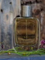 Waters and Wild Sweet Basil + Bergamot Eau de Parfum, from €35 https://bit.ly/3ok8aDI