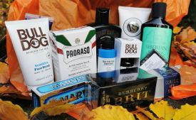 4Men November Box, €34.99 https://bit.ly/3504103
