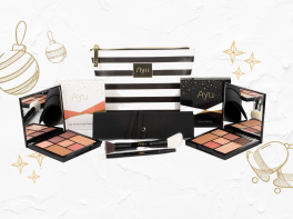 Ayu Cosmetics Full Limited Edition Gift Set, €130 https://bit.ly/38fFVR4