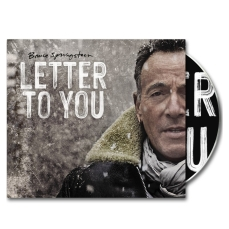 Tower Records Bruce Springsteen Letter To You CD, €14.99 Tower Records Bruce Springsteen Letter To You CD, €14.99 Tower Records Bruce Springsteen Letter To You CD, €14.99 https://bit.ly/2I324r8