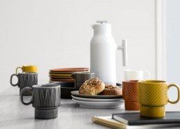 Designist Coffee & More XL Mug, €14 each https://bit.ly/3kRX06W