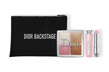 Brown Thomas Dior Backstage Ready To Glow Makeup Set, €84 https://bit.ly/3p0pEW8