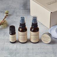 Hawthorn Handmade Skincare Skincare Discovery Kit, €36 https://bit.ly/365LvCW