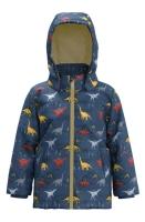 Hopscotch Kids Name it Mini Boy Padded Winter Dinosaur Jacket, €29.99 https://bit.ly/3jYOKAO