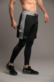 New Dimensions Functional Tech Shorts, €16 (was €32) https://bit.ly/361Jck8
