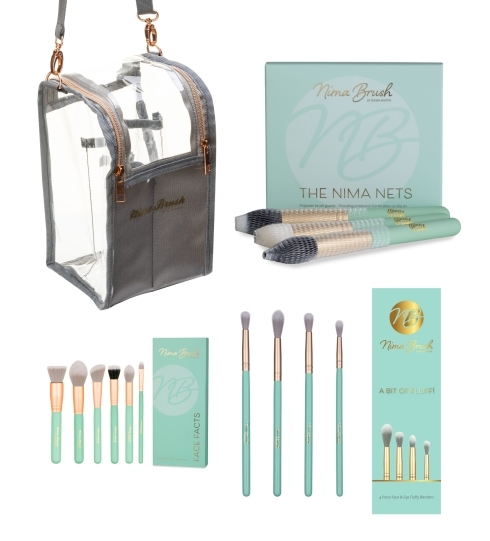 Nima Brush Christmas Saver 2 Gift Set, €79 (was €130)