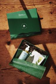 The Burren Perfumery Man of Aran Gift Set, €70 https://bit.ly/3n0OH9T