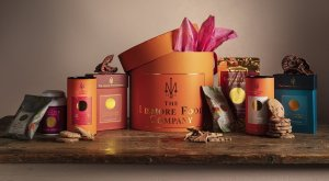 The Lismore Food Co. Fred Astaire Chocolate Hamper, €60 https://bit.ly/2JtUxlq