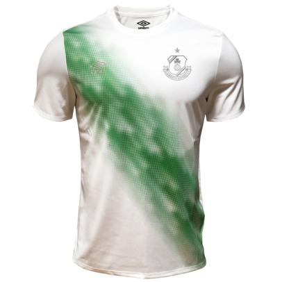 Elvery's Umbro Shamrock Rovers 20 Training Kids Tee White & Green, €19.50 (was €26) https://bit.ly/3jS8GoU